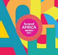 Brand Africa Report 2011