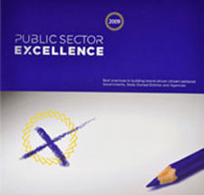 Public Sector Excellence 2009
