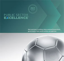 Public Sector Excellence 2010